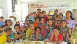Des élèves de l'Immaculée bientôt au Vanuatu
