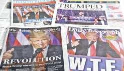 « Trump le pragmatique est un homme d'accords »