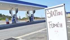 La station de La Conception fermée pour liquidation