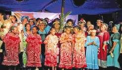 Voyages autour du chant choral