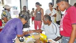 Le diabète dans le collimateur lors de la Journée mondiale