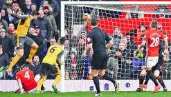 Giroud sauve Arsenal, Ronaldo assomme le derby et Aubameyang punit le Bayern