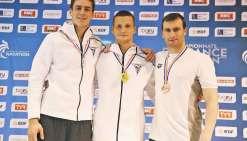 Bilan mitigé pour les Cagous aux championnats de France