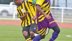 Baco et Tchamba en finale du Nord