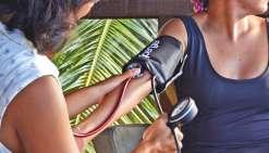 La Polynésie en manque  de médecins libéraux