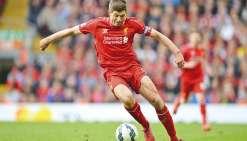 Gerrard, l'adieu du géant rouge