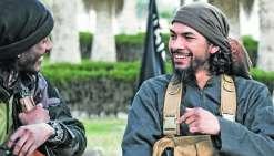 L'extradition d'un djihadiste demandée par Canberra