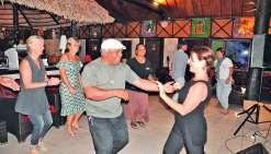 Un dernier tango