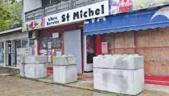 Saint-Michel se protège des casses à la voiture-bélier