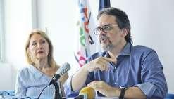 Porte-parole de Calédonie ensemble, Philippe Dunoyer a listé les mesures bientôt proposées au Congrès pour lutter contre la consommation excessive d'alcool et de boissons sucrées.
