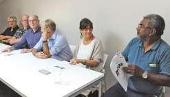 Géré par les partenaires sociaux, le Fiaf s'adresse à 6 600 entreprises employant de Calédonie. Contre 1 008 pour les 0,7 % réservés aux entreprises de plus de 10 salariés.