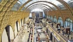 Orsay doit témoigner de la « naissance de la pluralité du beau sur laquelle se fonde l'art moderne ».