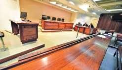 Le tribunal, pour condamner les sept prévenus, dont un n'a pas daigné se présenter, a essayé d'apprécier le degré d'implication et le passé judiciaire de chacun.