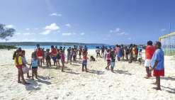 Jeux, set et plage