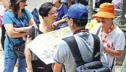 Tourisme : dix ans pour se rapprocher du nickel ?
