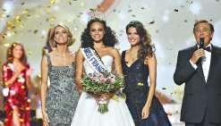 Miss France, les espoirs déçus d'Andréa Lux