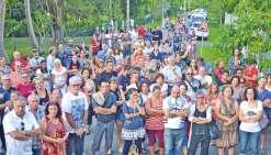 L'association Citoyen mondorien interpelle les autorités