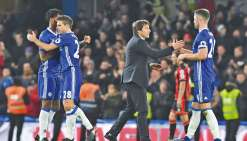 Le Boxing Day parfait de Chelsea