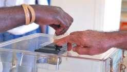Listes électorales : les mairies ouvertes samedi