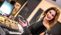 Davina Moss, des beats de Nouméa jusqu'à Ibiza