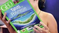 Tahiti fait toujours rêver les lecteurs