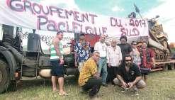 Des sociétés du BTP menacent de bloquer le chantier du Néobus