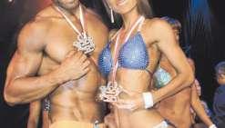 Bodyfit : compétition de haut niveau en mars