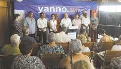 Gaël Yanno veut  afficher sa différence