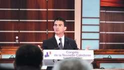 Valls compte sur l'outre-mer