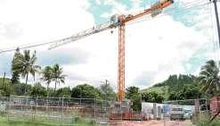 Une résidence sortira de terre  en 2018 à deux pas du village