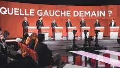 Primaire PS : Manuel Valls, cible du deuxième débat