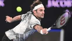 Federer revient en forme