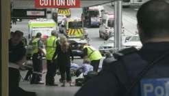 Il fonce dans la foule : trois morts à Melbourne