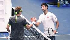 Novak Djokovic ne sait plus gagner