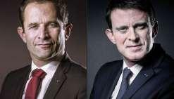 Hamon-Valls : programmes comparés