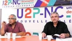 L'union des artisans devient l'U2P-NC et lance des projets