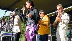 Deux journées culturelles  dédiées au nââ kwenyii