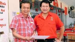 Vietnamiens et Chinois, unis par les liens de la fête