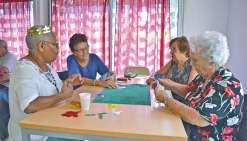 L'Association d'aide aux personnes âgées a repris ses activités