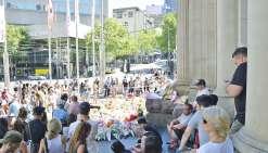 Drame de Melbourne : une sixième victime