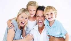 Rebecca, mariée, deux enfants Australienne modèle