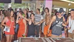 L'événement électro I love Sunday'z délocalisé à Nouméa