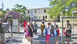 La Foa va accueillir encore plus d'écoliers cette année
