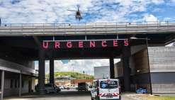 Le temps d'attente aux urgences figure au rang des plaintes.