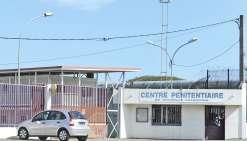 Déjà en détention provisoire au Camp-Est pour une affaire de viol ainsi que de violences aggravées sur un gendarme, Pierre M'Boueri a écopé, hier, de huit mois de prison ferme.