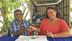 NCTV et TNTV signent leur rapprochement
