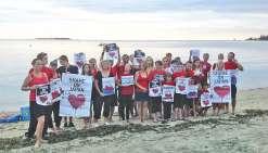 Sea Shepherd veut sauver les dauphins
