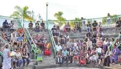 Trois cent vingt-huit élèves ont franchi les portes du collège