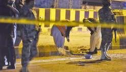 Attentat : 13 morts et 82 blessés à Lahore