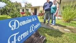 Les fermes ouvrent grand leurs portes au tourisme rural
